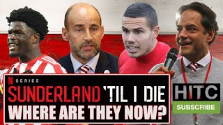 Stars Of Sunderland 'til I Die: Where Are They Now?