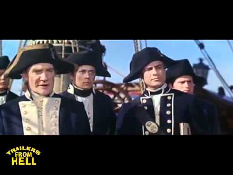 John Landis on MUTINY ON THE BOUNTY