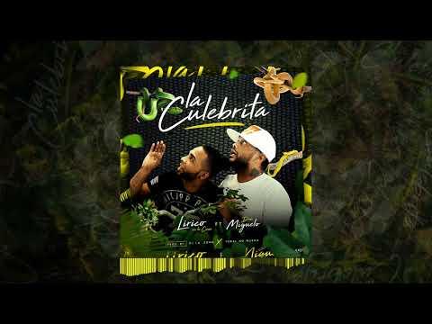 Lirico En La Casa Feat. Don Miguelo - La Culebrita (Audio)