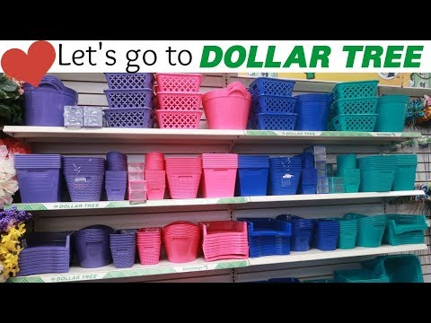 DOLLAR TREE SHOPPING* COME WITH ME!!!