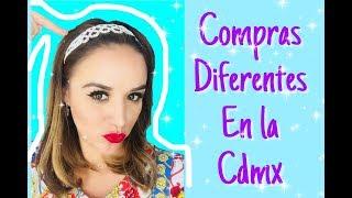 COMPRITAS DIFERENTES EN RAYANNA CDMX//SARA DICE