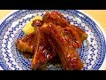 材料4つ!スペアリブの本格マーマレード煮 の動画、YouTube動画。
