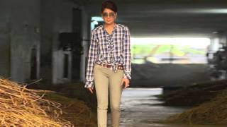 Shreedevi Chowdary In Western Outfits