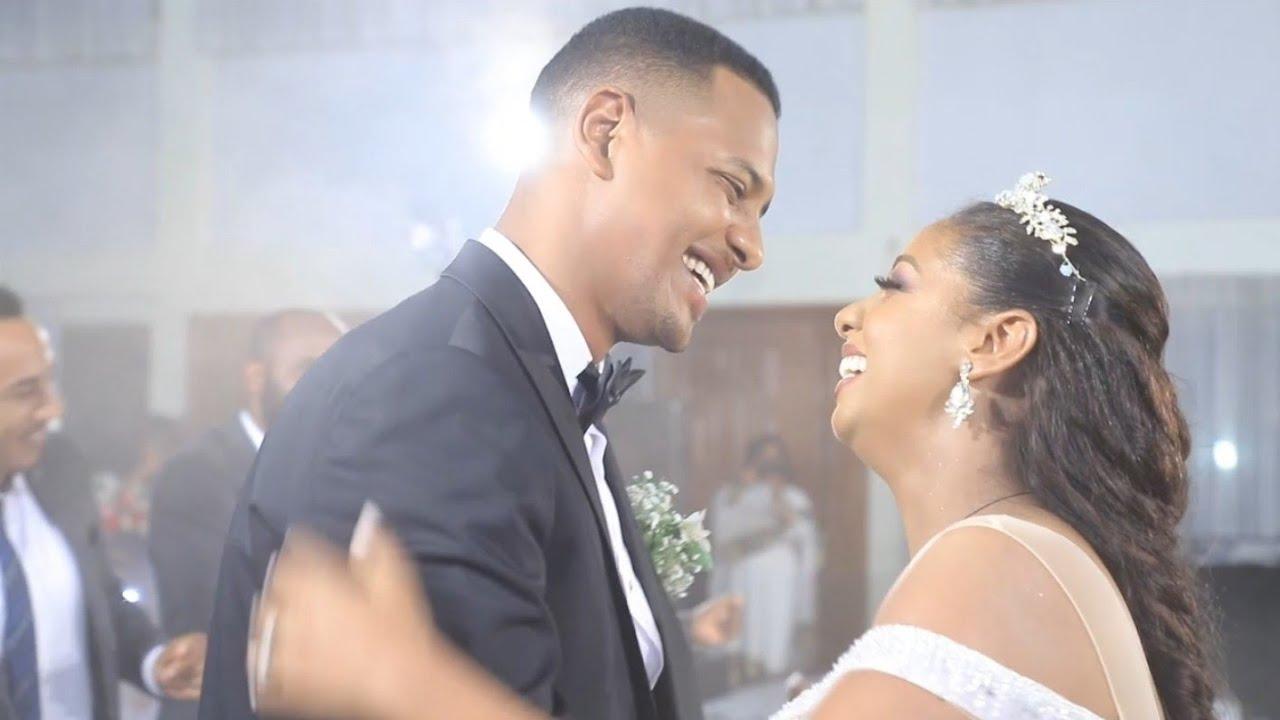 Ethiopian Wedding - የሚገርም gurage ዳንስ on Mikyas Cherinet ሚክያስ ቸርነት (ዚዮዜ) music