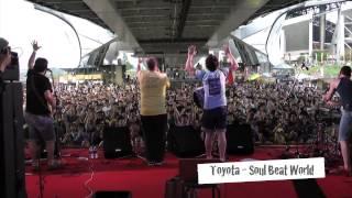 ESNE BELTZA...Japan tour 2015...   #GoraGO15