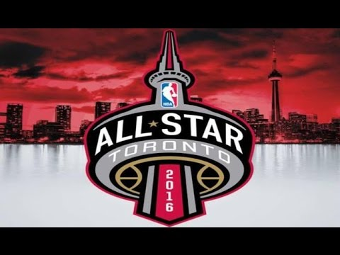 All-Star Weekend 2016 - RGF Island Mix - HD - (100 Subscriber Special)