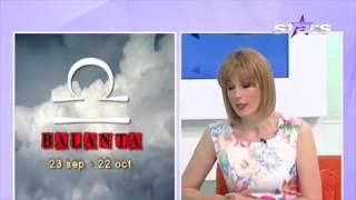 HOROSCOP pentru săptămâna 1 8 mai 2016 #STARZODIAC cu Camelia Pătrășcanu