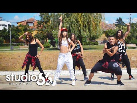 Kamelia – Amor (Zumba choreography by Claudiu Gutu)