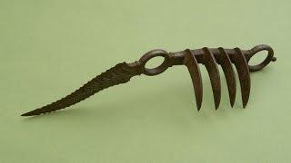Смертельное оружие Востока Открытия древности