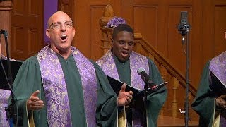 """All Good Gifts"" (from Godspell) :: Nov 3 @middlechurch"