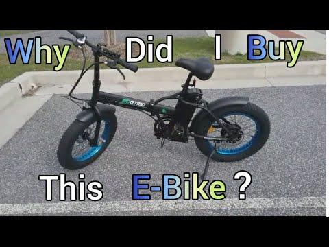 best-reviewed-electric-bike-under-$800
