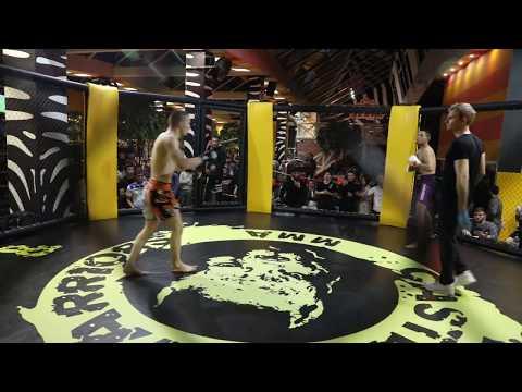Колизей: Битва Чемпионов 9: Магомед Джанхотов (Россия) vs. Омурбек Токтосунов (Кыргызстан) | 70 кг