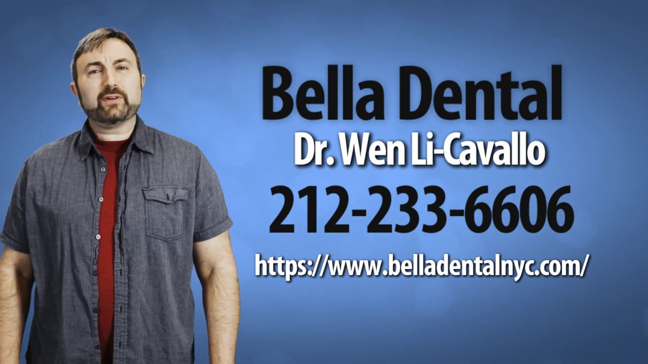 24 Hour Emergency Dentist NYC (212) 233-6606 Bella Dental