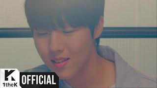 [MV] 유승우(YU SEUNGWOO) _ 예뻐서(You