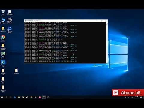 Bytecoin (BCN) GPU Pooll Mining Sistemi Nasıl Yapılır