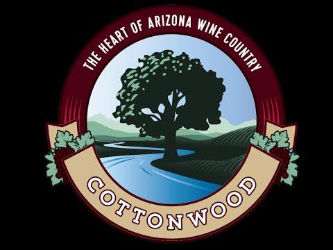 Cottonwood City Council Regular Meeting October 15