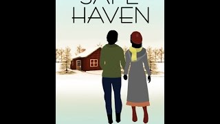Safe Haven by B.L. Wilson