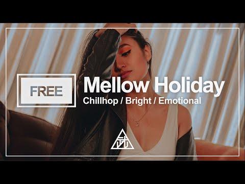 【フリートラック】mellow-chill-holiday-hiphop-type-free-beat-|-pop/明るい/エモい/切ない【トラック提供/instrumental/rap】#37