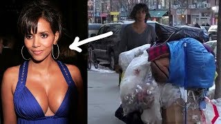 10 Famous People Who Were Once Homeless