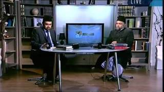 Why do Ahmadies claim that Musailma Kazzab was an apostate_persented by khalid Qadiani.flv