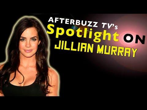 Jillian Murray   AfterBuzz TV's Spotlight On