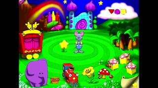 Lapin Malin (Reader Rabbit Preschool) - Maternelle 1 - Introdu…