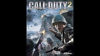 تختيم لعبة call of duty المرحلة 2# 2