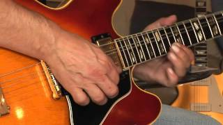 1965 Gibson ES-345 Part2