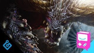 Monster Hunter: World Community Game Club Discussion - Part 2