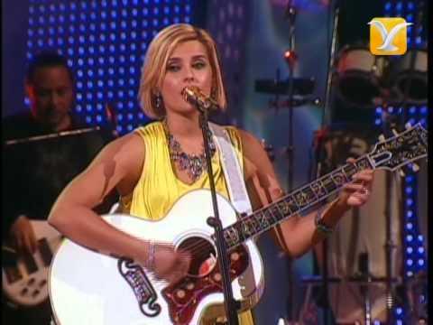Nelly Furtado, All Good Things Come To An End, Festival de Viña 2008