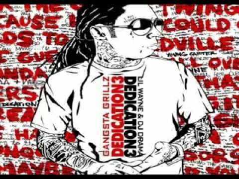 lil Wayne ft. Gudda Gudda - Magic (Dedication 3) - click more info to download WHOLE MIXTAPE as well
