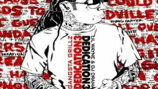 lil Wayne ft. Gudda Gudda - Magic (Dedication 3) - click more info to download WHOLE MIXTAPE as well