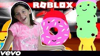 ROBLOX MUSIC VIDEOS - BUUR REACTION