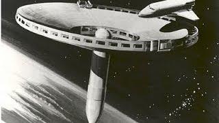 Космические города. Галлюцинации или путешествие во времени. Документальный фильм
