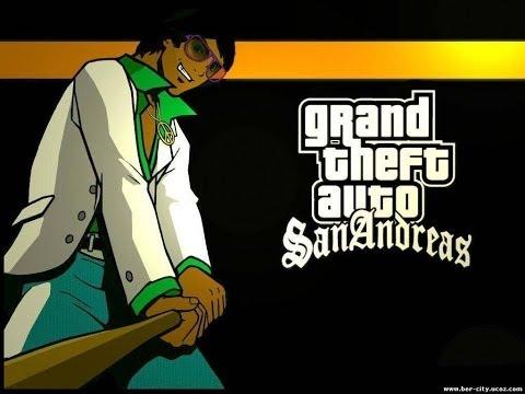 GTA Samp^ Gameland-Rpg - Просто небольшой захват