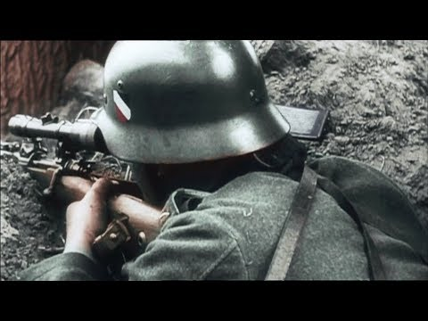 Battle of Dunkirk 1940 - Germany vs United Kingdom, France, Belgium, Netherlands [HD]
