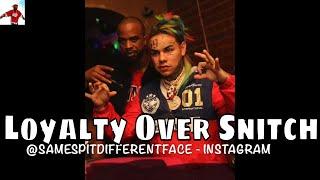 Shotti Loyal To 6ix9ine Until The End + Jealous Inner Circle | Guest: @JayThinkILL | Hip Hop