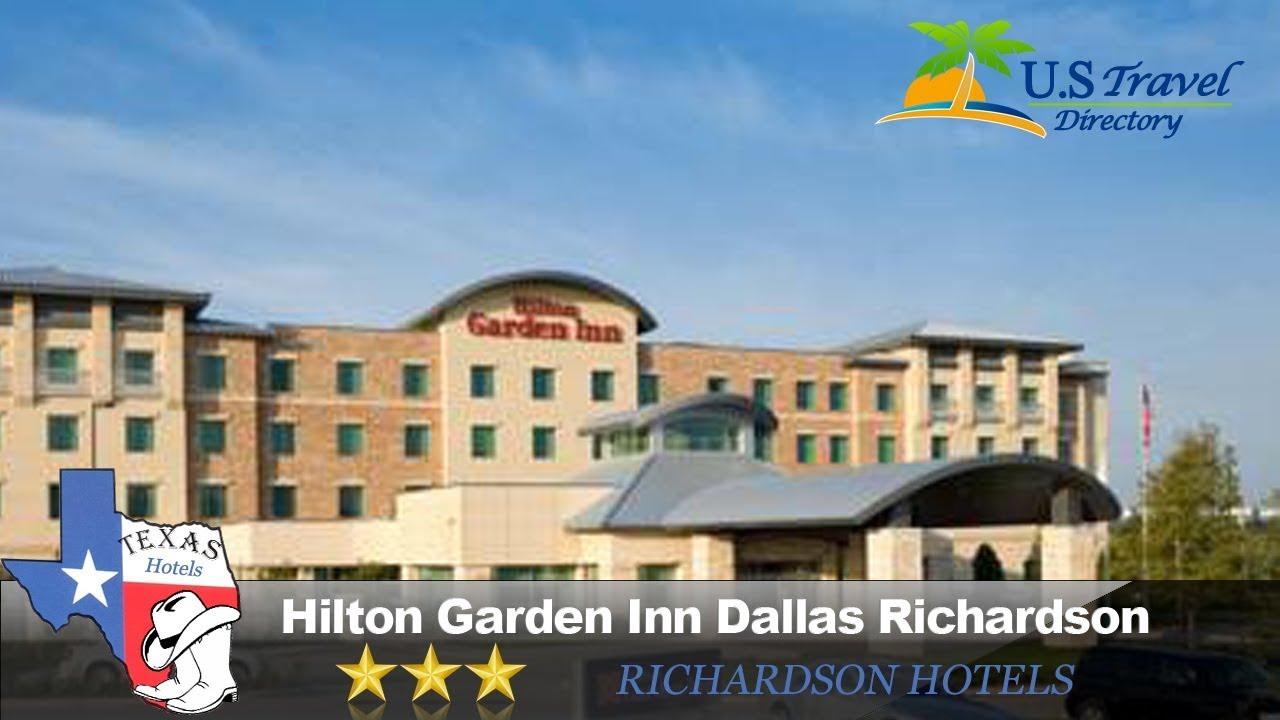 Hilton Garden Inn Dallas Richardson   Richardson Hotels, Texas