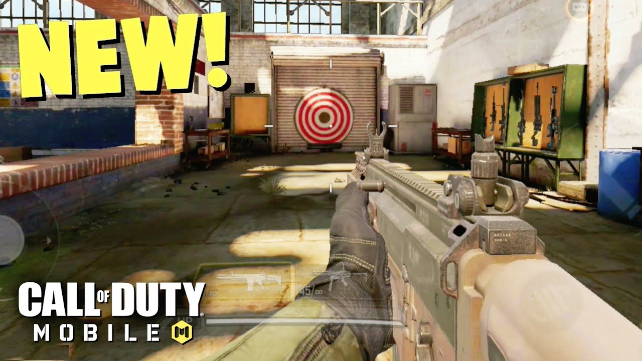 New Free Dr H Krm Gameplay In Cod Mobile All Legendary