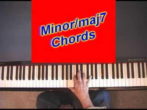 Bmmaj7 Piano Chord Worshipchords