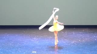 00311 II Starptautiskajā baleta konkursā ROYAL DANCE GRAND PRIX BALTIC 7.04.2019 VEF K. P.