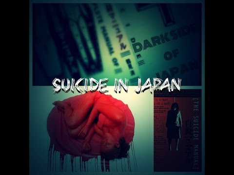 Dark Side of Japan: Suicide in Japan