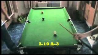 9 ball Pool Flukes