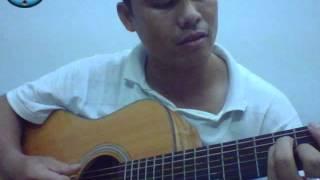 dấu chân kỷ niệm - guitar Tuấn Hậu