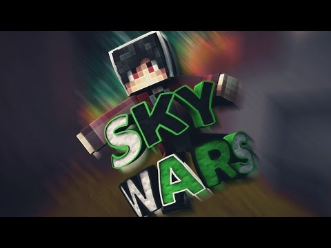 LONGEST KILL MONTAGE EVER - Minecraft Skywars