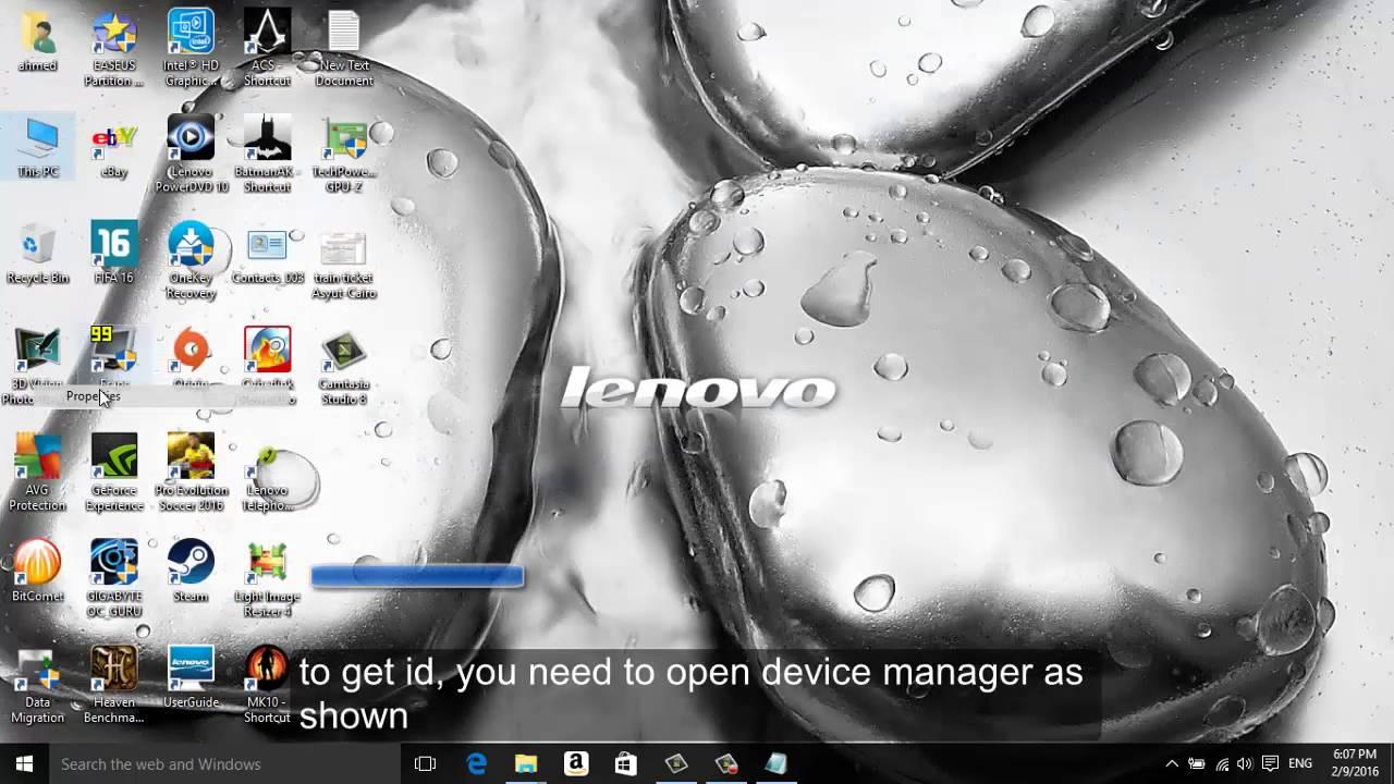 FIXED! Nvidia GTX1050Ti error 43 on mPCIe or M 2 non-hotplug