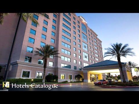 Residence Inn by Marriott Las Vegas Hughes Center - Las Vegas Hotel Tour