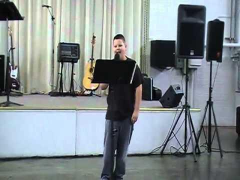 Tyler Willis, Im Still Dancing. September 17, 2011.
