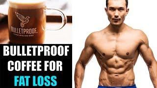 BULLETPROOF COFFEE- कैसे करती है फैटलोस् यह अनोखी कॉफ़ी Benefits & Side effects 