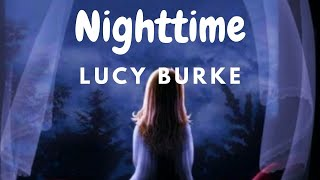 Lucy Burke - Official 'Nighttime' Lyric Video